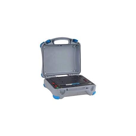 Metrel MI 3143 Euro Z440 V - přístroj pro měření skutečné imp. poruchové smyčky a sítě