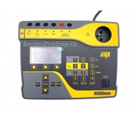 Revex Max W + P6150 brašna + P9010 čtečka + PT-H500 štítkovač