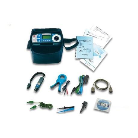 Metrel Eurotest 61557 EU - MI2086EU - sdružený revízní přístroj