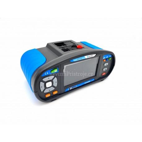 Metrel Eurotest XC MI 3152 ST - sdružený revízní přístroj
