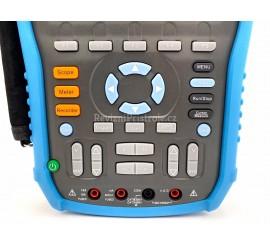 Osciloskop SIGLENT SHS 806 ruční (60MHz)