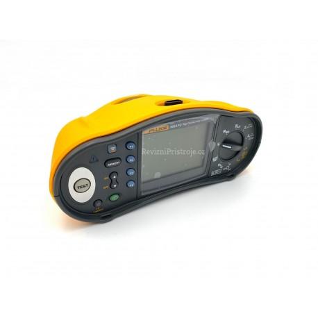 Fluke 1664 FC + zdarma Fluke T6-1000 + softvér - ! Akční profisada !