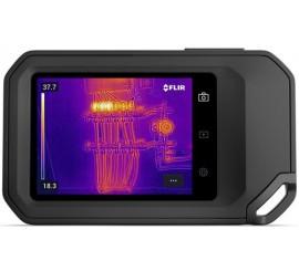 Flir C5 - kapesní termokamera