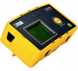 Chauvin Arnoux CA 6422 - digitální měřič zemního odporu