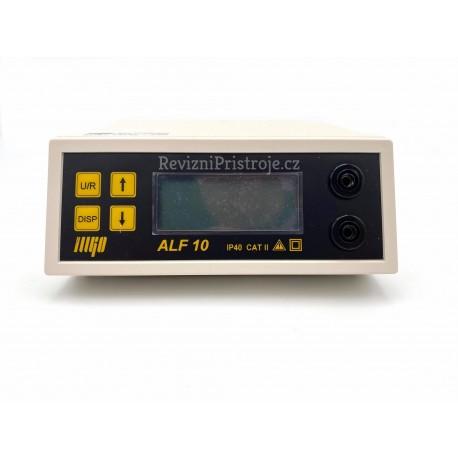 ILLKO ALF 10 - měřič přechodových odporů
