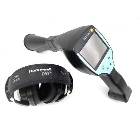 Testo Sensor LD Pro - Ultrazvukový detektor