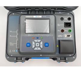 MI 3360 OmegaPAT XA - tester el. spotřebičů a el. nářadí