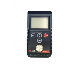 TQC LD7015 - ultrazvukový tloušťkoměr