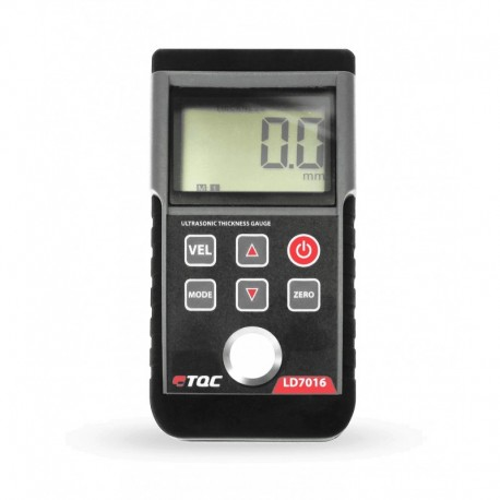 TQC LD7016 Pro - ultrazvukový tloušťkoměr