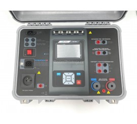 Metrel MI 3394 LN MultiTesterXA - tester el. spotřebičů a el. nářadí