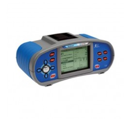 Metrel Eurotest AT MI 3101 - sdružený revízní přístroj