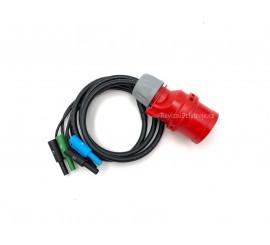 Metrel A1641 - Třífázový adapter