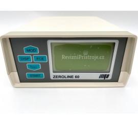 ILLKO ZEROLINE 60 - měřič impedance smyčky