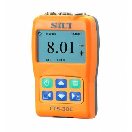Siui CTS-30C - ultrazvukový tloušťkoměr (Echo-Echo)