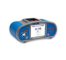 Metrel Eurotest XA MI 3105 EU - sdružený revízní přístroj