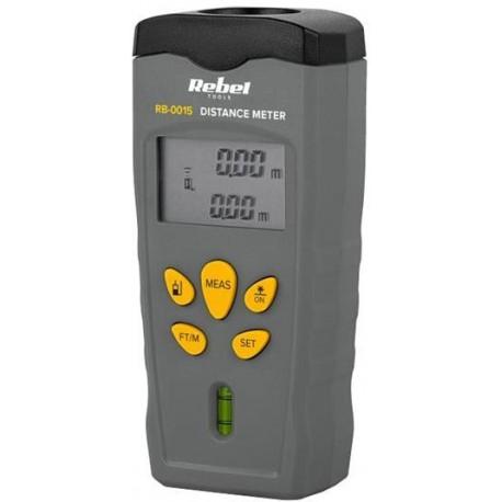 Měřič vzdálenosti REBEL RB-0015