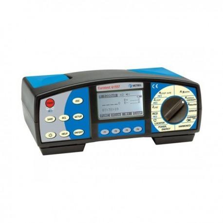 Metrel Eurotest 61557 ST - MI2086ST - sdružený revízní přístroj