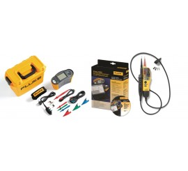 Fluke 1664 FC SCH + ZDARMA Fluke T150 + ZDARMA Software