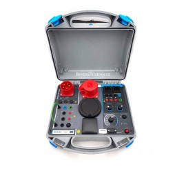 Metrel A1632 - eMobility analyzátor