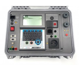 Metrel MI 3321 Multiservicer XA - tester el. spotřebičů a el. nářadí