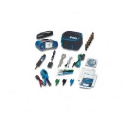 Metrel Eurotest XA MI 3105 ST - sdružený revízní přístroj