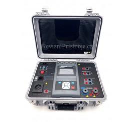 Metrel MI 3394 EU MultiTesterXA - tester el. spotřebičů a el. nářadí