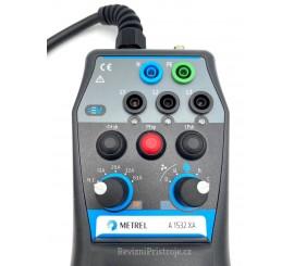 Metrel A 1532 XA - EVSE adaptér