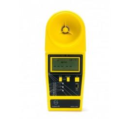 Separule 600E - měření výšky vzdušných kabelů a neizolovaných vodičů