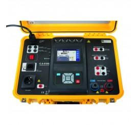 C.A 6165 - Tester elektrických částí strojních zařízení, rozváděčů, nářadí, spotřebičů
