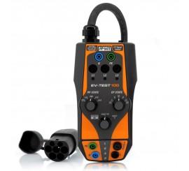 HT Instruments EV-TEST100-  EVSE adaptér pro testování nabíjecích stanic elektrických vozidel
