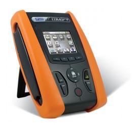 HT Instruments CombiG2 - Multifunkční přístroj pro revize instalací s barevným dotykovým displejem a WiFi