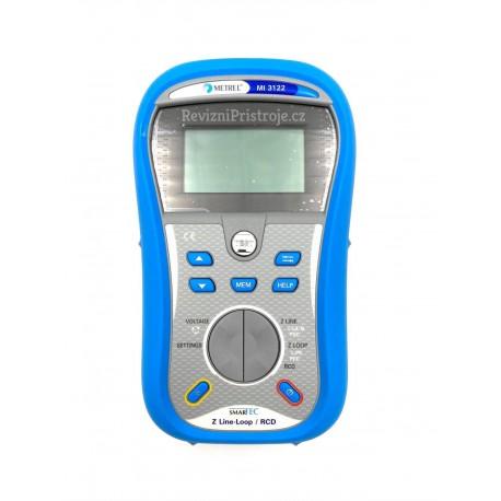 Metrel MI 3122 - měřič impedance smyčky