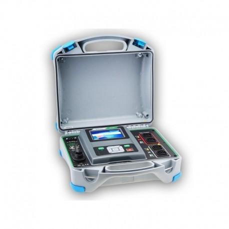 Metrel MI 3280 DT - multifunkční analyzátor transformátorů