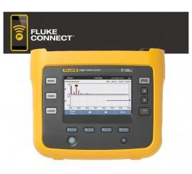 Fluke 1736 Basic - analyzátor kvality sítě
