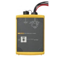 Fluke 1743 Memobox - analyzátor kvality sítě