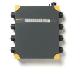 Fluke 1760 Topas - analyzátor kvality sítě