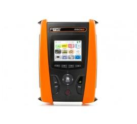 HT Instruments GSC60 - analyzátor kvality sítě