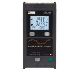 Chauvin Arnoux PEL 103 - analyzátor kvality sítě