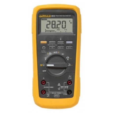 Fluke 28 II - multimetr