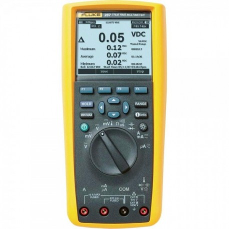 Fluke 287/FVF/IR3000 - multimetr