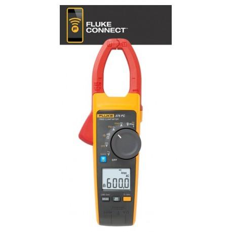 Fluke 375 FC - multimetr