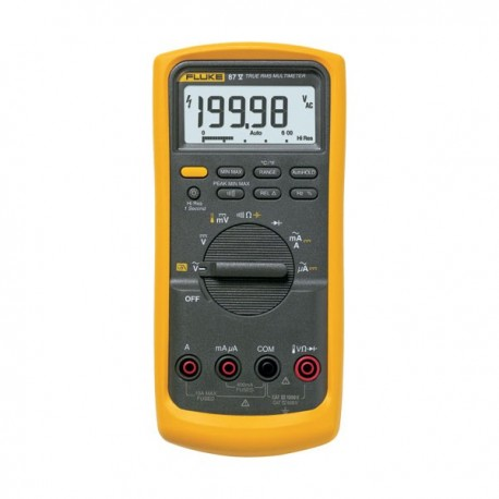 Fluke 87-V - multimetr