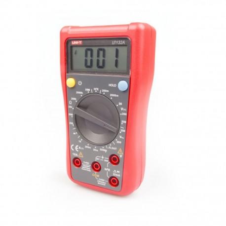 UNI-T UT132A - multimetr