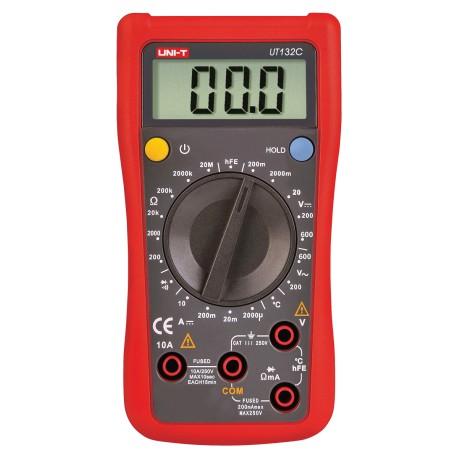 UNI-T UT132C - multimetr