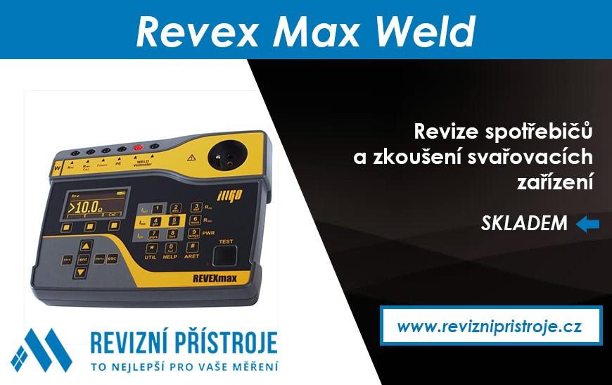 Revex Max